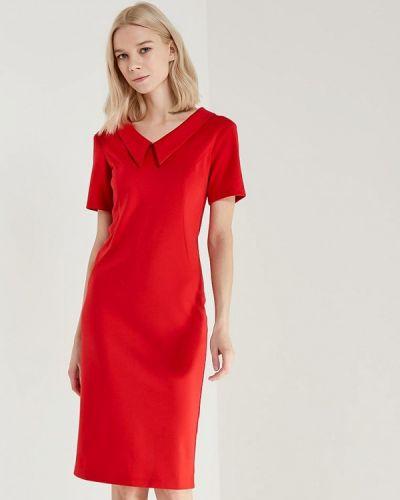 Красное платье A-a By Ksenia Avakyan