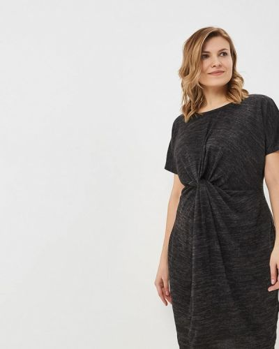 Платье - серое Dorothy Perkins Curve