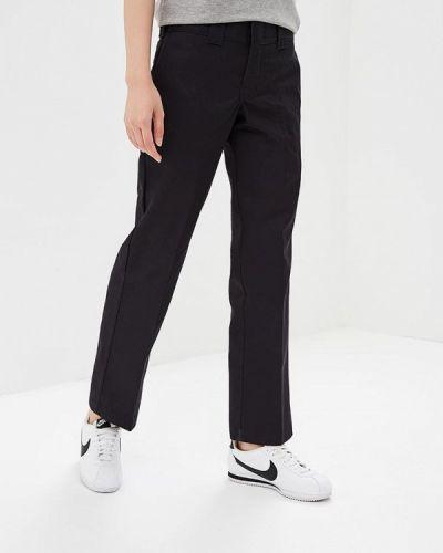 Черные брюки Dickies