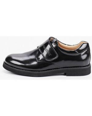 Туфли черные Pablosky