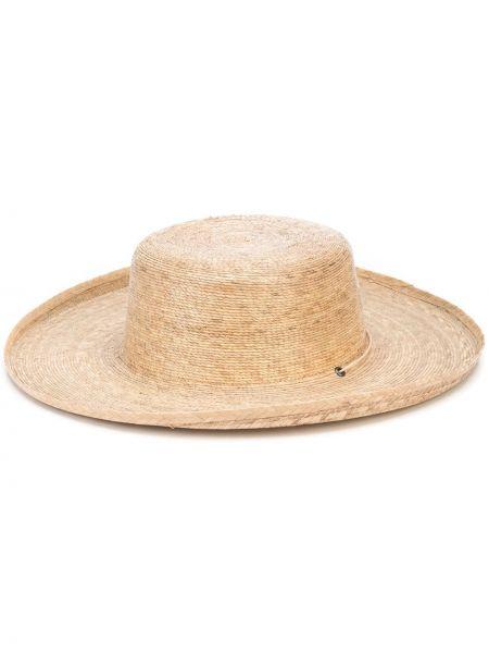 Żółta czapka Lack Of Color