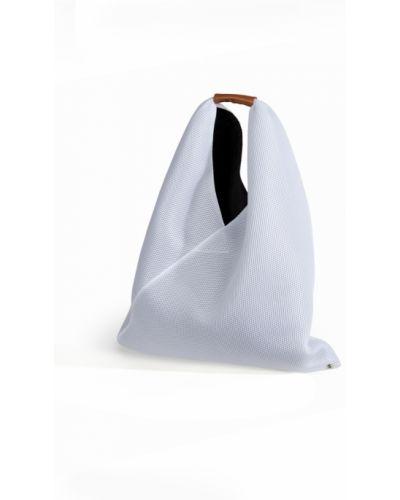 Biała torebka Mm6 Maison Margiela