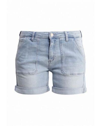 Джинсовые шорты повседневные Tommy Hilfiger