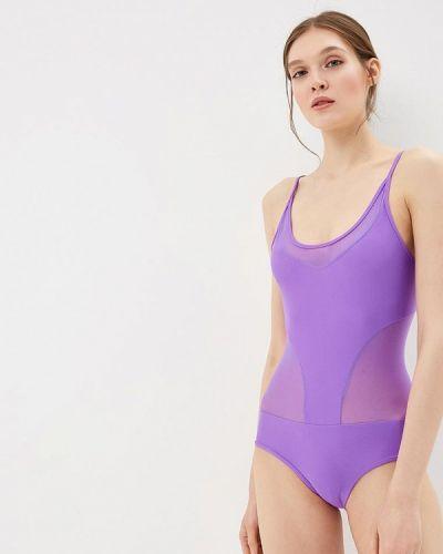 Фиолетовый купальник Dali