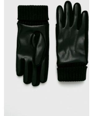 Rękawiczki akryl czarny Medicine