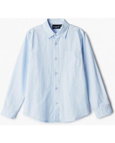 Расклешенная свободная блузка Finn Flare