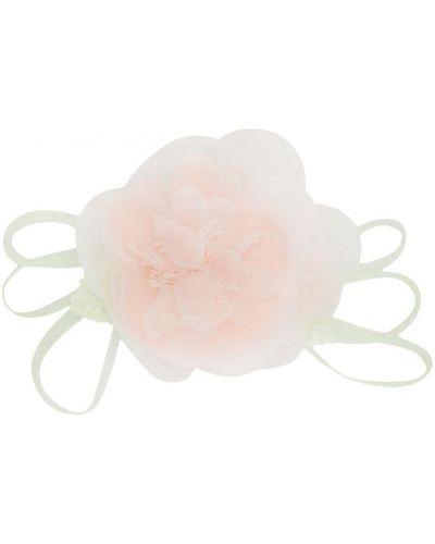 Różowa broszka Piccola Ludo