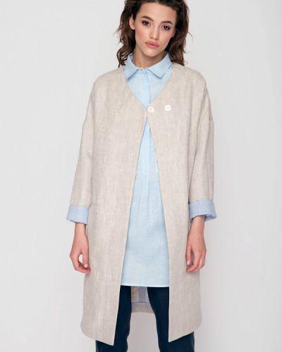 Пальто весеннее пальто Garmoniya