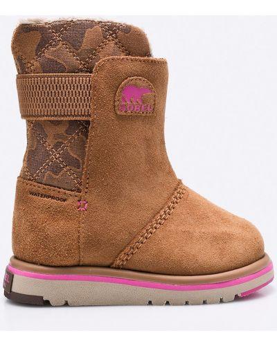 Ботинки коричневый Sorel