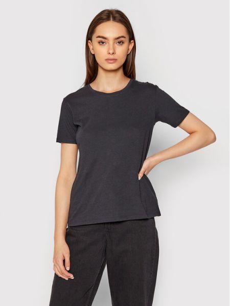 T-shirt - czarna Burton