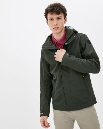 Куртка - зеленая Icepeak