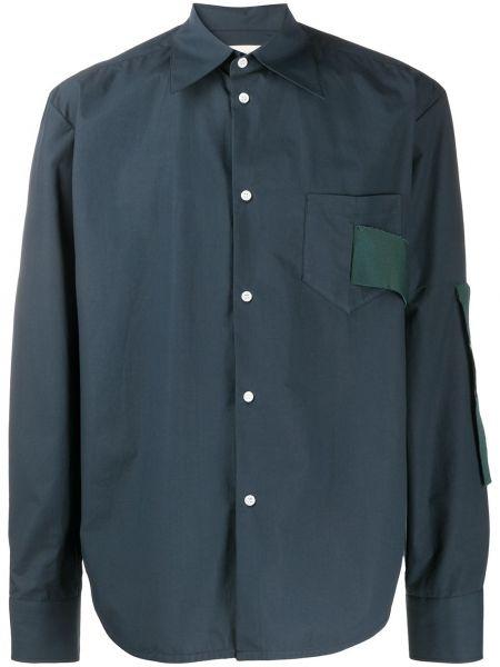 Рубашка с воротником Namacheko