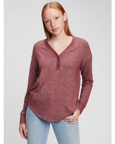 T-shirt bawełniana Gap