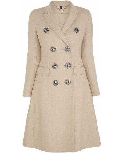 Пальто классическое пальто двубортное Burberry
