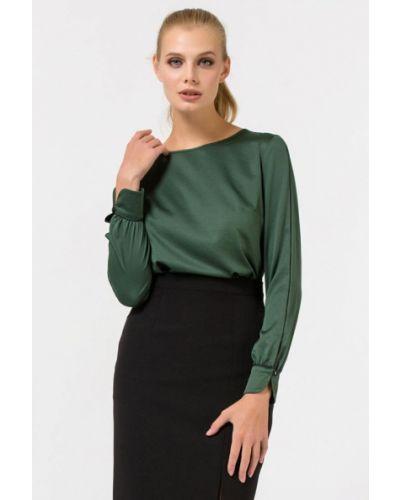 Блузка зеленый Remix
