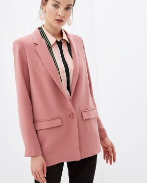 Розовый пиджак Art Love