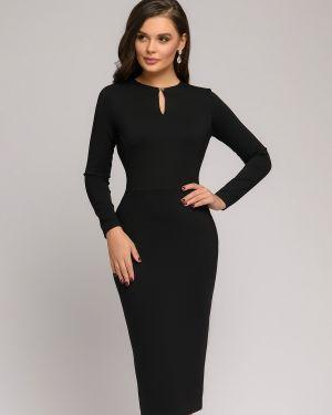 Платье на молнии платье-сарафан 1001 Dress