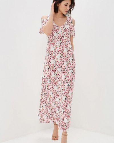 Платье - розовое Savage