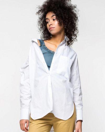Рубашка с длинным рукавом белая Urban Streets