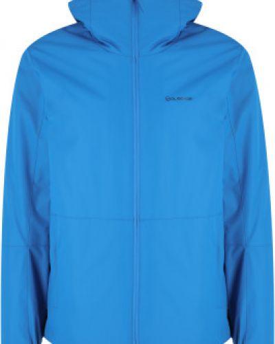 Синяя куртка осенняя Glissade