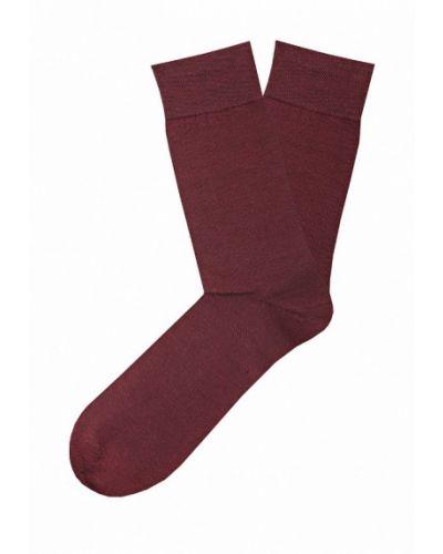 Носки бордовый Accent