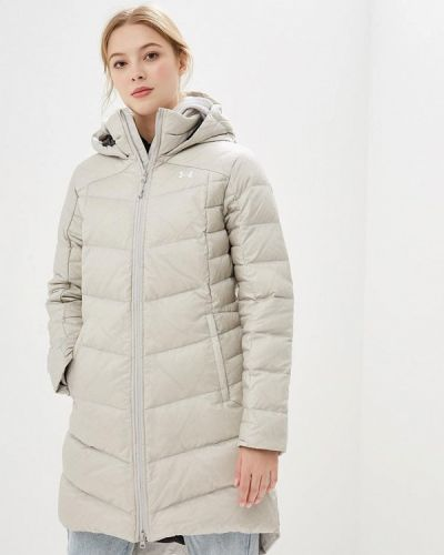 Зимняя куртка осенняя Under Armour