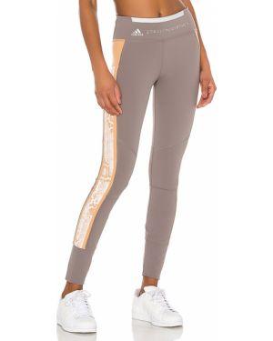 Sportowe spodnie z kieszeniami biznes Adidas By Stella Mccartney