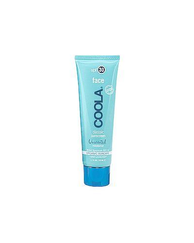 Крем для лица ароматизированный для лица Coola