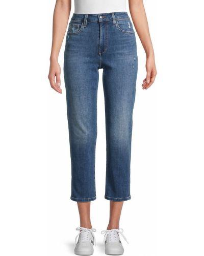 Хлопковые джинсы Joe's Jeans