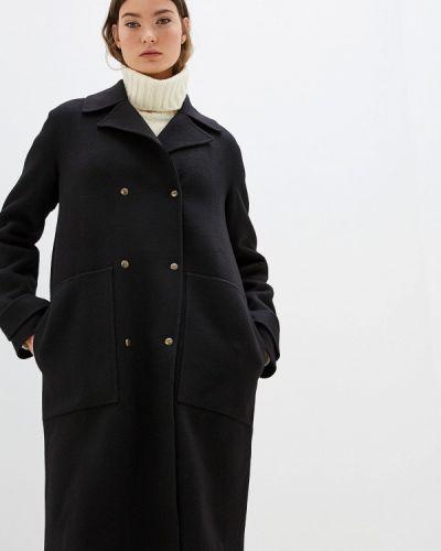 Пальто пальто двубортное Theory