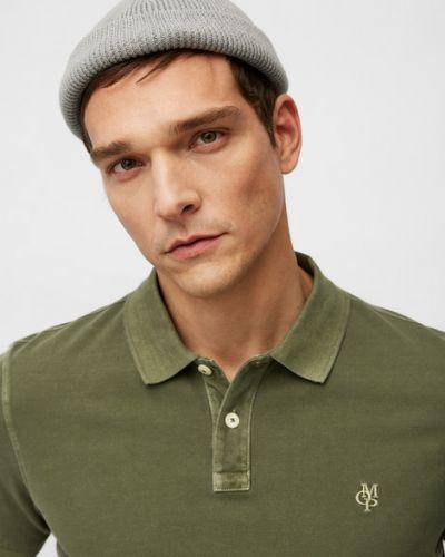 T-shirt bawełniana Marc O Polo