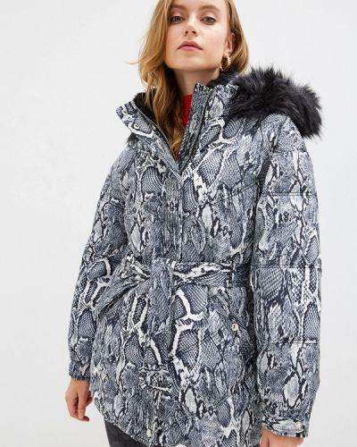 Зимняя куртка утепленная осенняя River Island