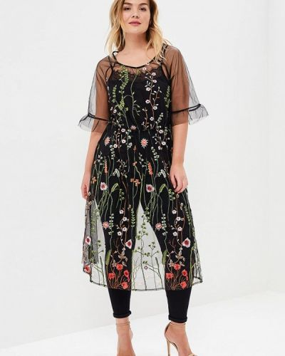 Платье весеннее Zizzi