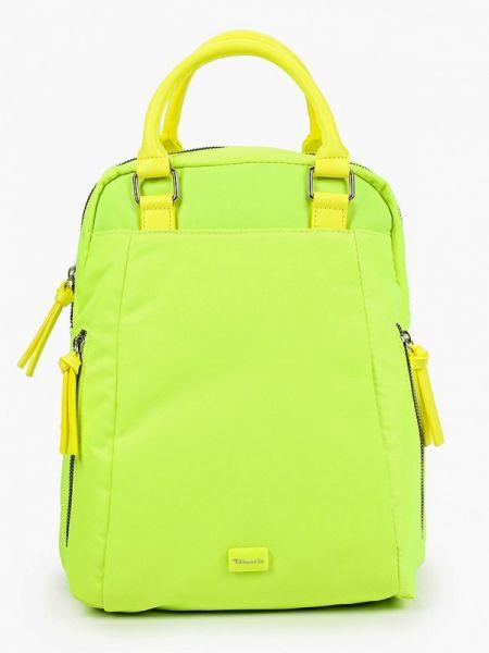 Рюкзак городской зеленый Tamaris