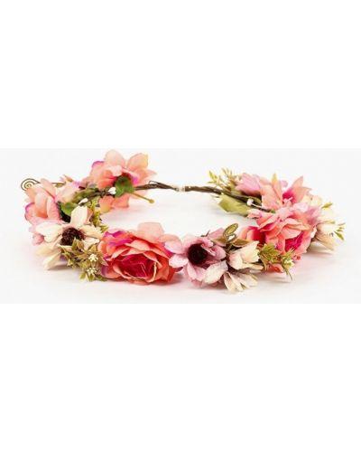 Ободок розовый Nothing But Love