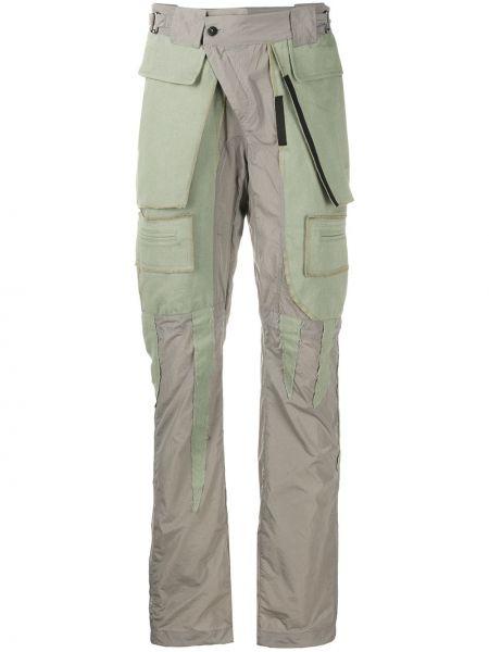 Spodnie z kieszeniami spodnie chuligańskie Ottolinger