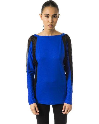 Niebieski t-shirt Byblos