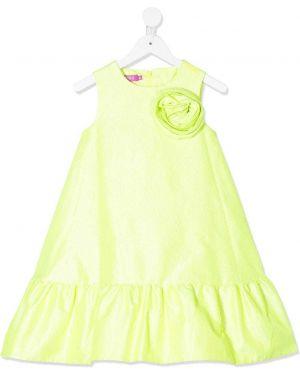 Платье с рукавами трапеция Valmax Kids