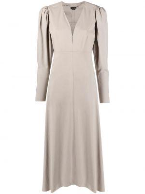 Шелковое платье миди Isabel Marant