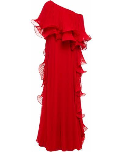 Sukienka wieczorowa na obcasie Badgley Mischka