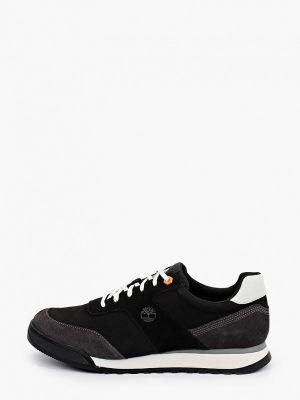 Низкие кроссовки - черные Timberland