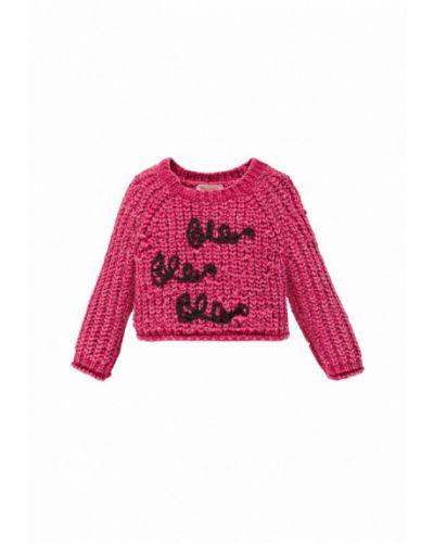 Розовый свитер Brums