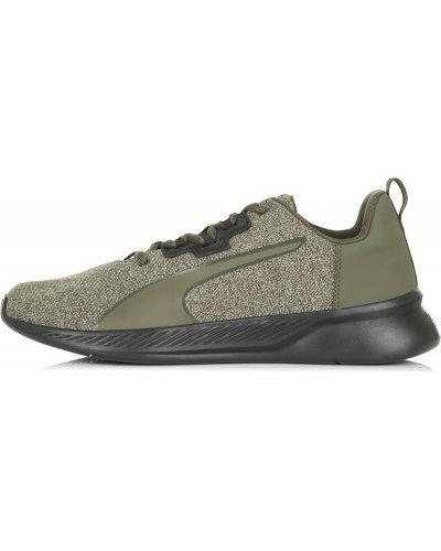 Кроссовки беговые на шнуровке Puma