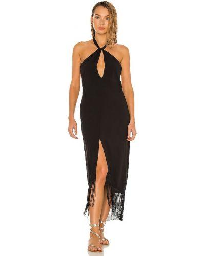 Черная кофта классическая Vix Swimwear