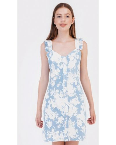 Прямое платье Bessa