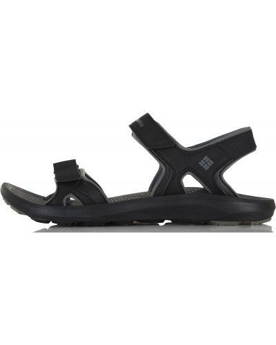 Спортивные сандалии на липучках туристические Columbia