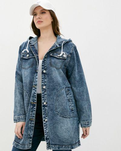 Джинсовая куртка Grafinia