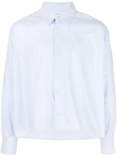 Классическая классическая рубашка на пуговицах Second/layer