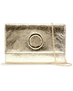 Сумка через плечо на цепочке сумка-мешок La Redoute Collections