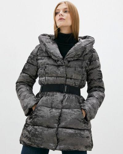 Куртка - серая Freedomday